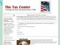 Thetaxcenter.us