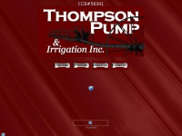 Thompsonpump.us