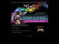 Timeofmylife.us