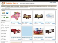 Toddlerbed.us