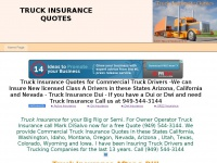 Truck-insurance-quotes.us