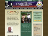 Vdha.us - Vietnam Dog Handler Association