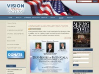 visionamericaaction.us Thumbnail