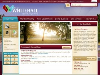 Whitehall, OH - Official Website