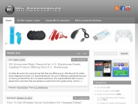 wiiaccessories.us Thumbnail