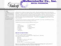 Wolkerstorfer.us