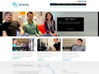 Enova | Trusted online financial services for hardworking people worldwide