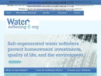 Water-softening.org