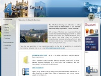 4Durhamcounty.co.uk | County Durham Business Directory