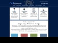hbwf.co.uk