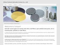 extruderscreen.com