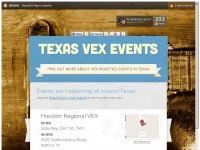 vexevents.org