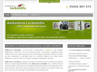 Addlestonelocksmith.co.uk