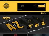 Thesound.co.nz