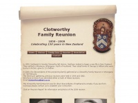 clotworthyfamily.co.nz