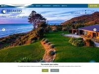 Breakers.co.nz