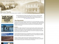 ancientbriton.co.nz Thumbnail