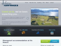 manapouriaccommodation.co.nz Thumbnail