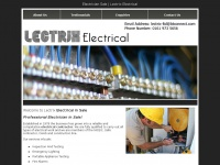 lectrixelectrical.co.uk