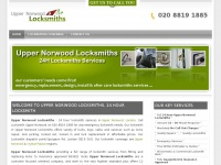 Uppernorwoodlocksmiths.co.uk