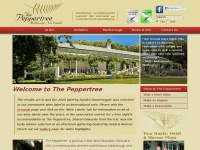Thepeppertree.co.nz