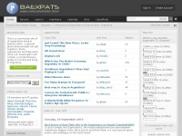 Baexpats.org