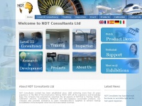 ndt-consultants.co.uk