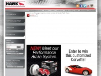 hawkperformance.com