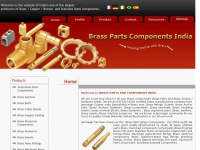 brass-parts-components.com