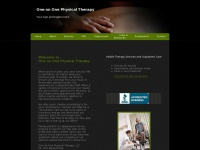 1on1physicaltherapy.net Thumbnail