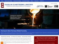Canlincastings.co.uk