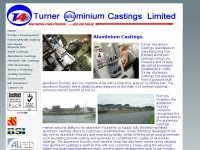Turneraluminium.co.uk
