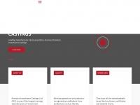 Pi-castings.co.uk