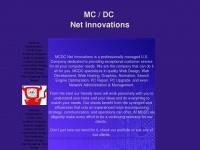 mcdcnetinnovations.com