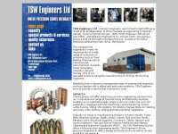 tswengineers.co.uk