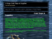 3kingscrabtraps.net