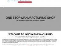 innovativemachining.com