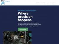 bibeymachine.com