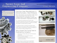 Turnergear.co.uk