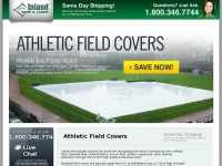 athletic-field-covers.com