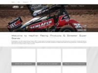 hrpracing.com