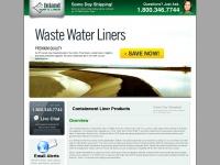 wastewaterliner.com
