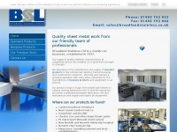 broadlandstainless.co.uk