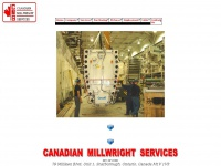 canadianmillwrightservices.com