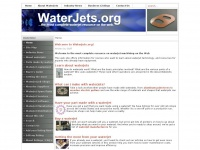 waterjets.org