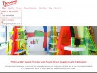 Dennyplastics.co.uk