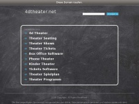 4dtheater.net