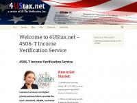 4ustax.net Thumbnail