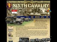 6thcav.net Thumbnail