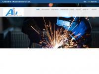 aissheetmetal.co.uk